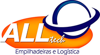 ALL Tech Empilhadeiras Logo